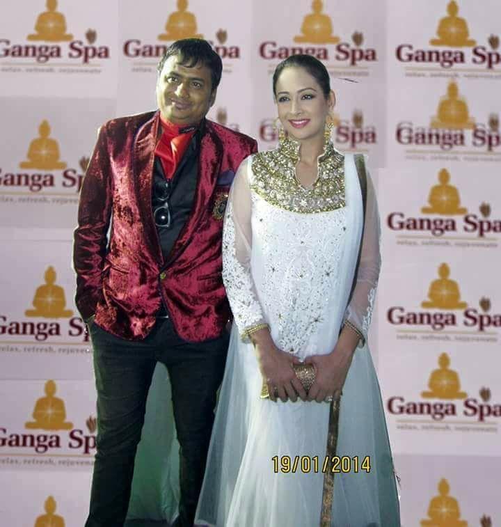 Gallery Ganga Spa Best Spa Service Spa Franchise India